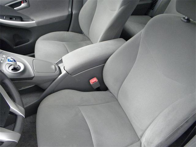 Image 25 of 2010 Toyota Prius I…