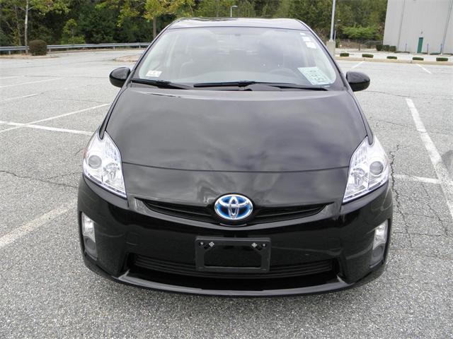 Image 33 of 2010 Toyota Prius I…