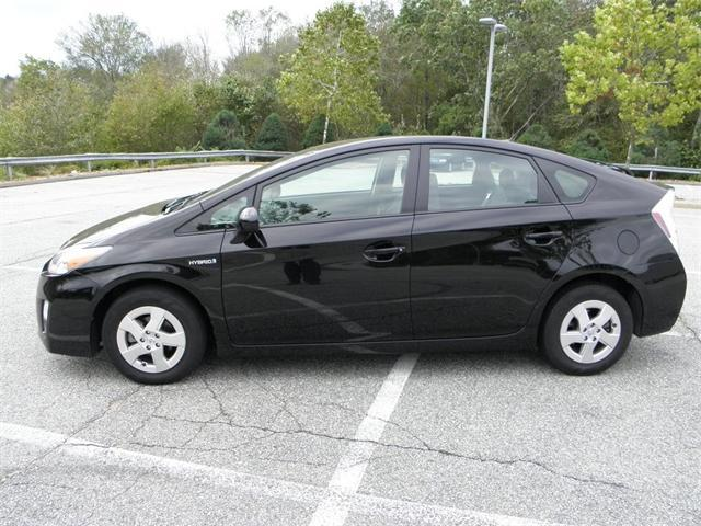 Image 37 of 2010 Toyota Prius I…