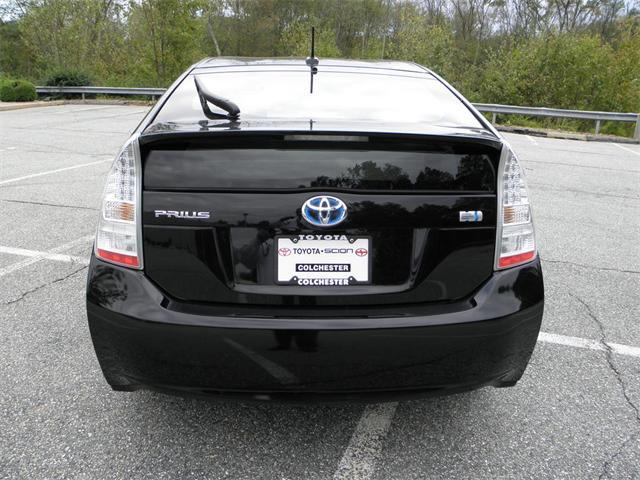 Image 39 of 2010 Toyota Prius I…