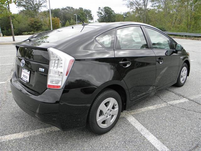Image 40 of 2010 Toyota Prius I…