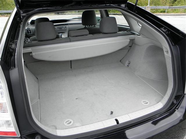 Image 42 of 2010 Toyota Prius I…