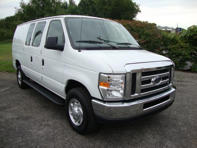2010 Ford Econoline Base - BUTLER PA