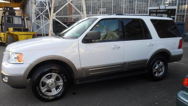 Image 19 of 2003 Ford Expedition…