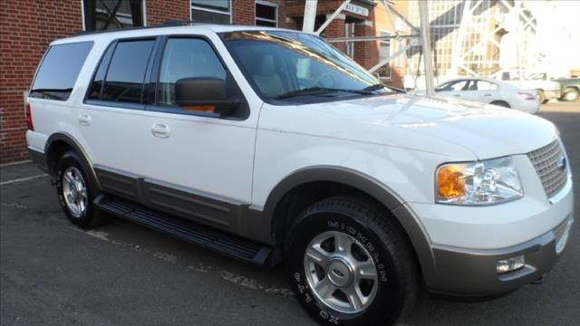Image 20 of 2003 Ford Expedition…