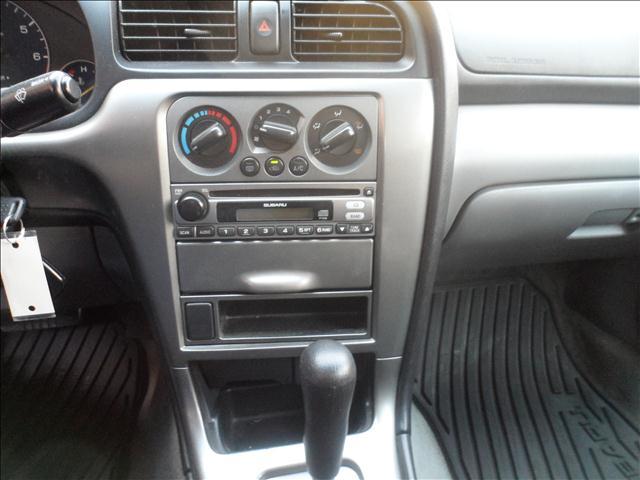 Image 3 of 2005 Subaru Baja Sport…