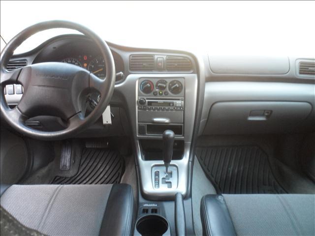 Image 4 of 2005 Subaru Baja Sport…