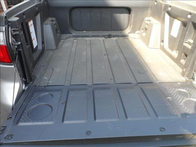Image 12 of 2005 Subaru Baja Sport…