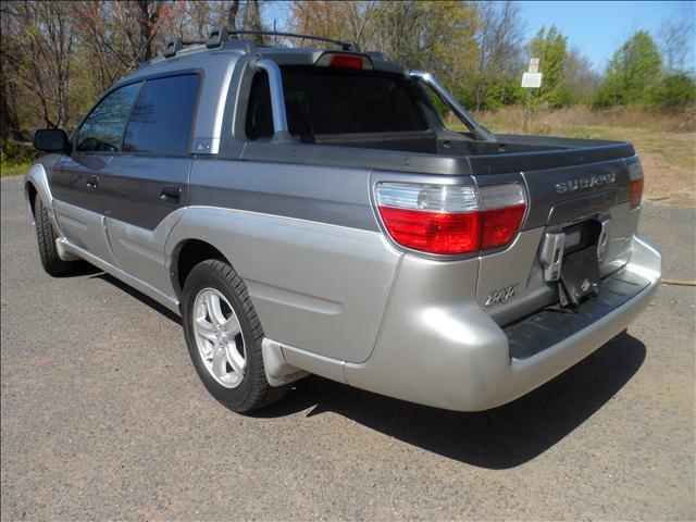 Image 16 of 2005 Subaru Baja Sport…