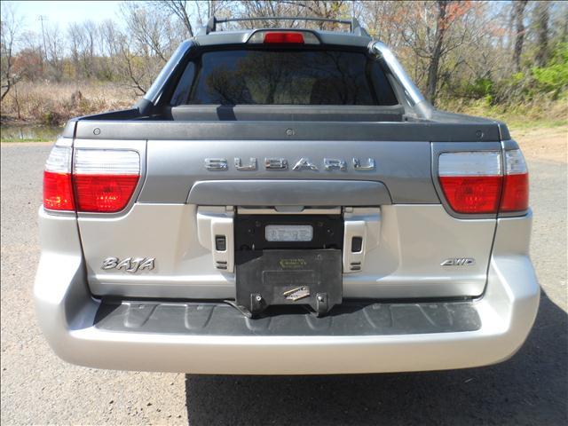 Image 18 of 2005 Subaru Baja Sport…