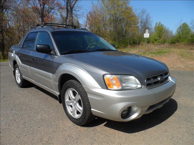 Image 19 of 2005 Subaru Baja Sport…