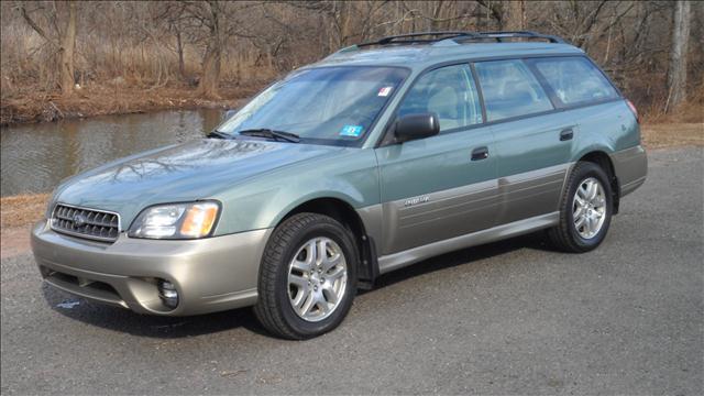 Image 1 of 2004 Subaru Outback…