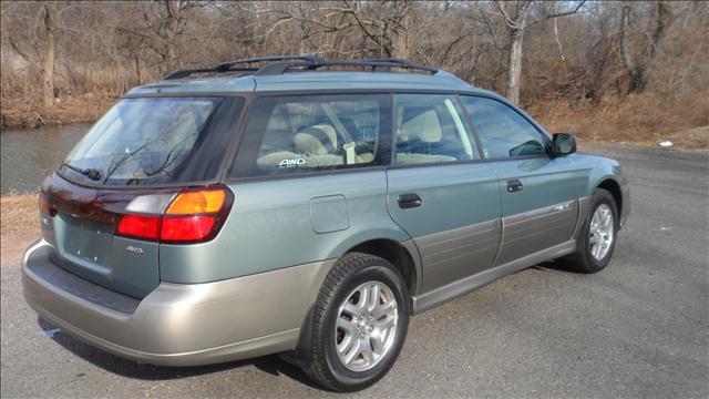 Image 3 of 2004 Subaru Outback…