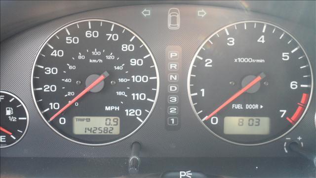 Image 4 of 2004 Subaru Outback…