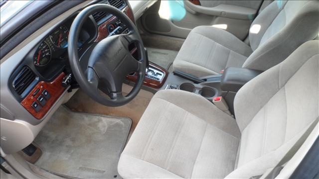 Image 5 of 2004 Subaru Outback…