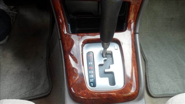 Image 6 of 2004 Subaru Outback…