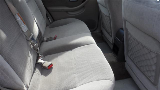 Image 8 of 2004 Subaru Outback…