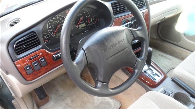 Image 9 of 2004 Subaru Outback…