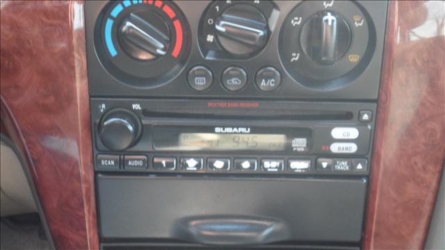 Image 10 of 2004 Subaru Outback…