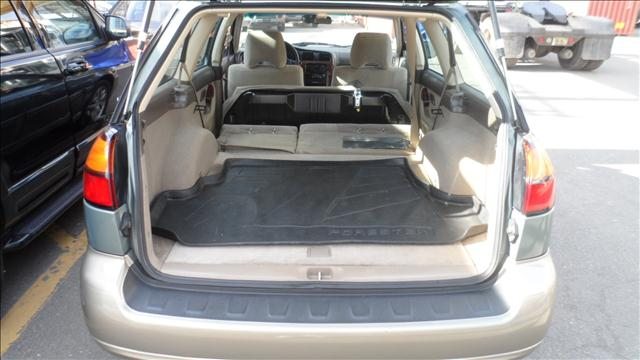 Image 11 of 2004 Subaru Outback…
