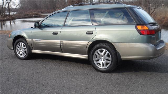 Image 12 of 2004 Subaru Outback…