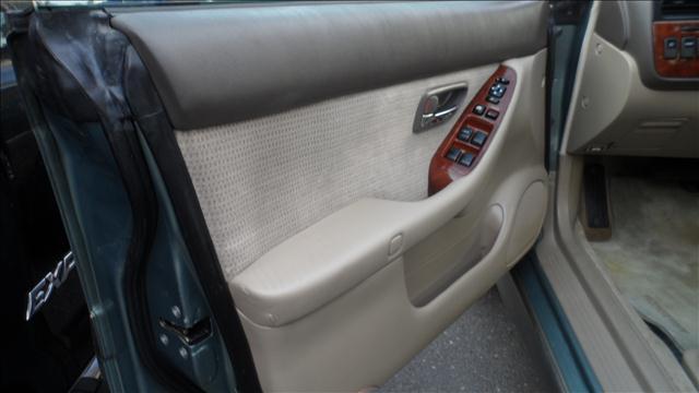 Image 13 of 2004 Subaru Outback…