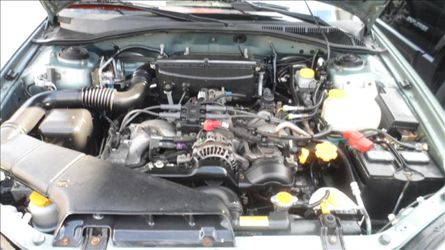 Image 17 of 2004 Subaru Outback…