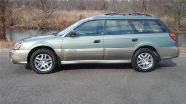 Image 18 of 2004 Subaru Outback…