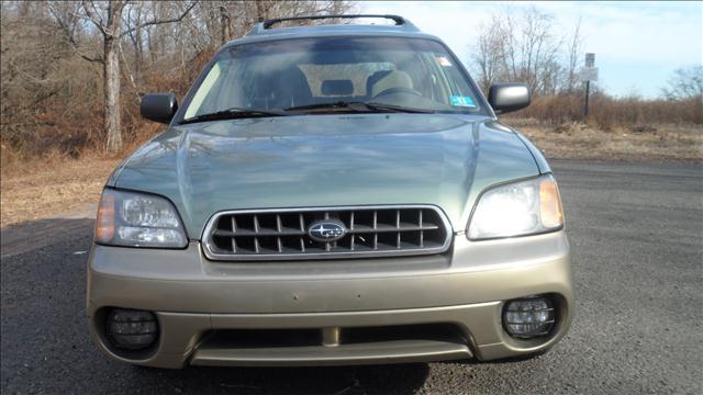 Image 19 of 2004 Subaru Outback…