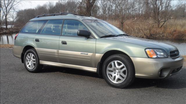 Image 20 of 2004 Subaru Outback…