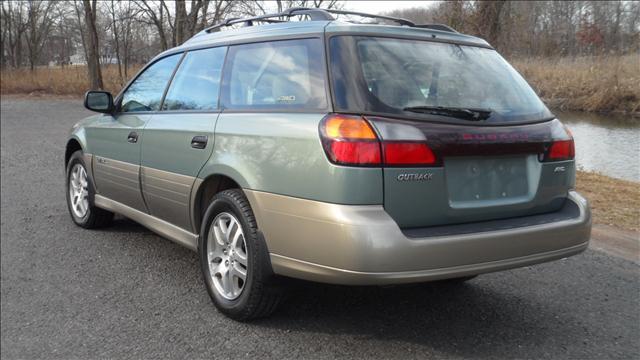 Image 21 of 2004 Subaru Outback…