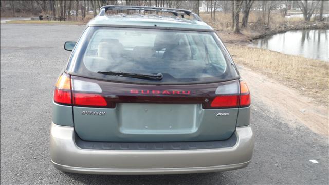 Image 22 of 2004 Subaru Outback…
