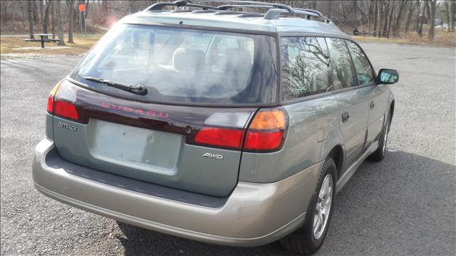 Image 23 of 2004 Subaru Outback…