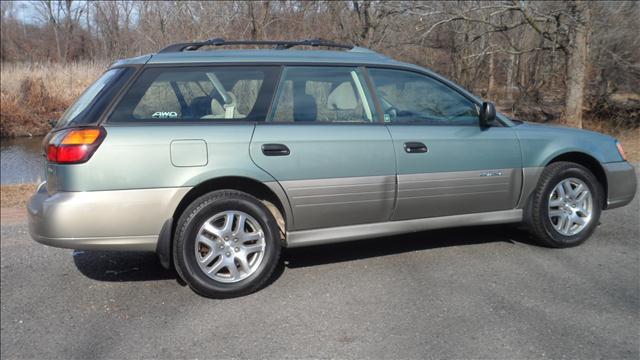 Image 24 of 2004 Subaru Outback…