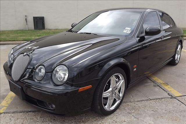 jaguar s type r for sale houston. Black Bedroom Furniture Sets. Home Design Ideas