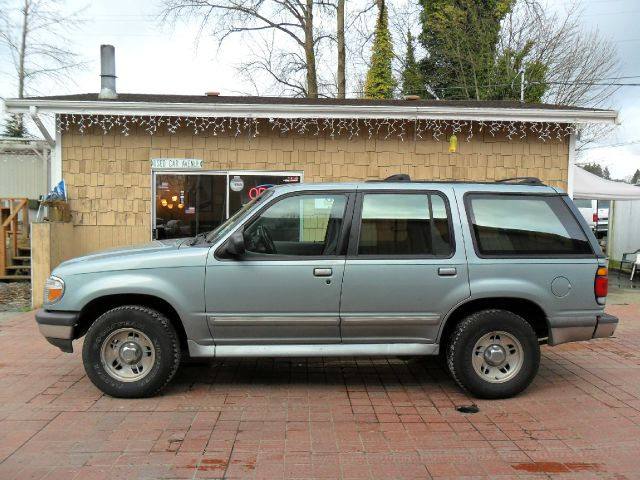 1996 Ford Explorer
