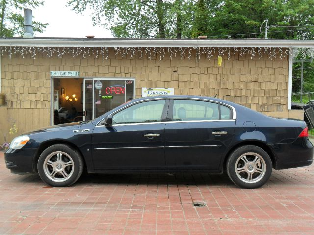 2007 Buick Lucerne CXL - Snohomish WA