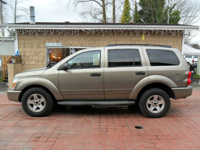 2004 Dodge Durango