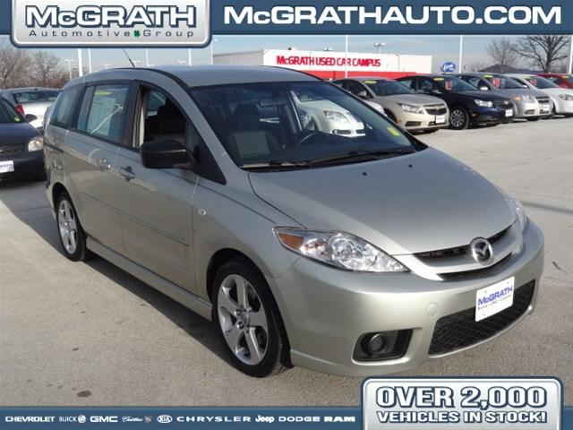 Tothego - 2007 Mazda 5_1