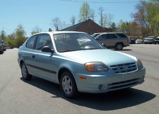 2004 Hyundai Accent