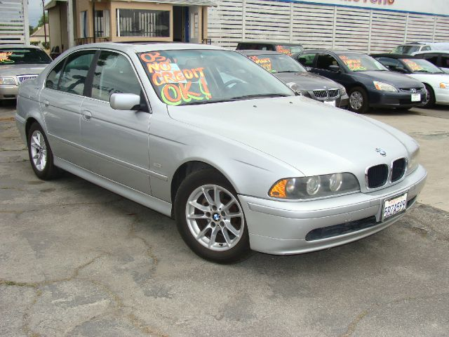 2003 BMW 5 SERIES 525I silver mothers day special prices good till may 12 2013 abs brakesair