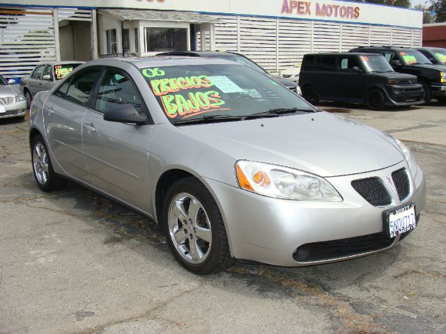 2006 PONTIAC G6 GT gray clean title and vhr reports chrome exhausts electronic power steering f