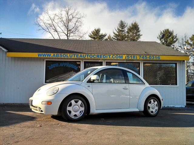 1999 Volkswagen New Beetle