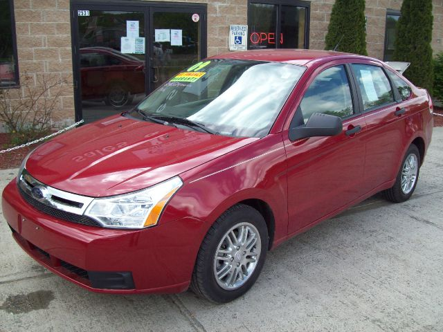 2009 Ford Focus