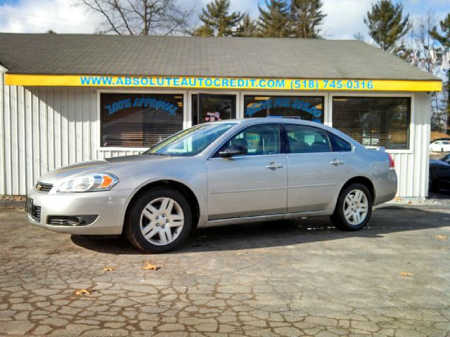 2007 Chevrolet Impala