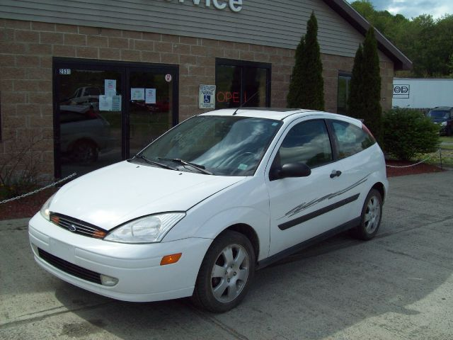 2001 Ford Focus