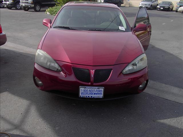 2004 Pontiac Grand Prix GT - Santa Ana CA
