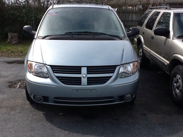 2005 Dodge Grand Caravan - SPRINGDALE, AR
