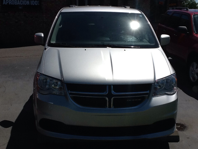 2008 Chrysler Town & Country - SPRINGDALE, AR