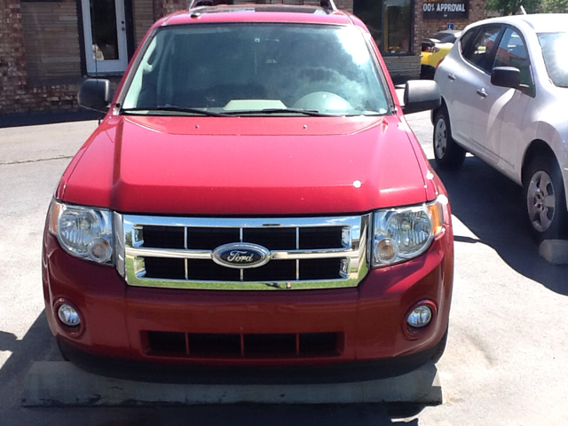2010 Ford Escape - SPRINGDALE, AR